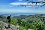 Premužićeva staza, Srednji Velebit
