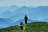 Prikinuto brdo, Srednji Velebit