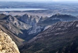Velika paklenica, Južni Velebit