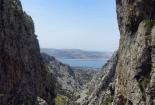 Kanjon Male Paklenice, Južni Velebit