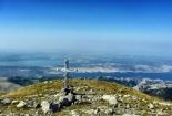 Sveto brdo, Južni Velebit