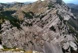 Pogled s Vaganskog vrha, Južni Velebit