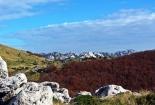 Rožanski kukovi, Sjeverni Velebit