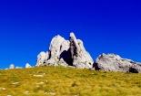 Tulove grede, Južni Velebit