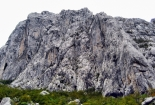 Anića kuk, Velika paklenica, Južni Velebit