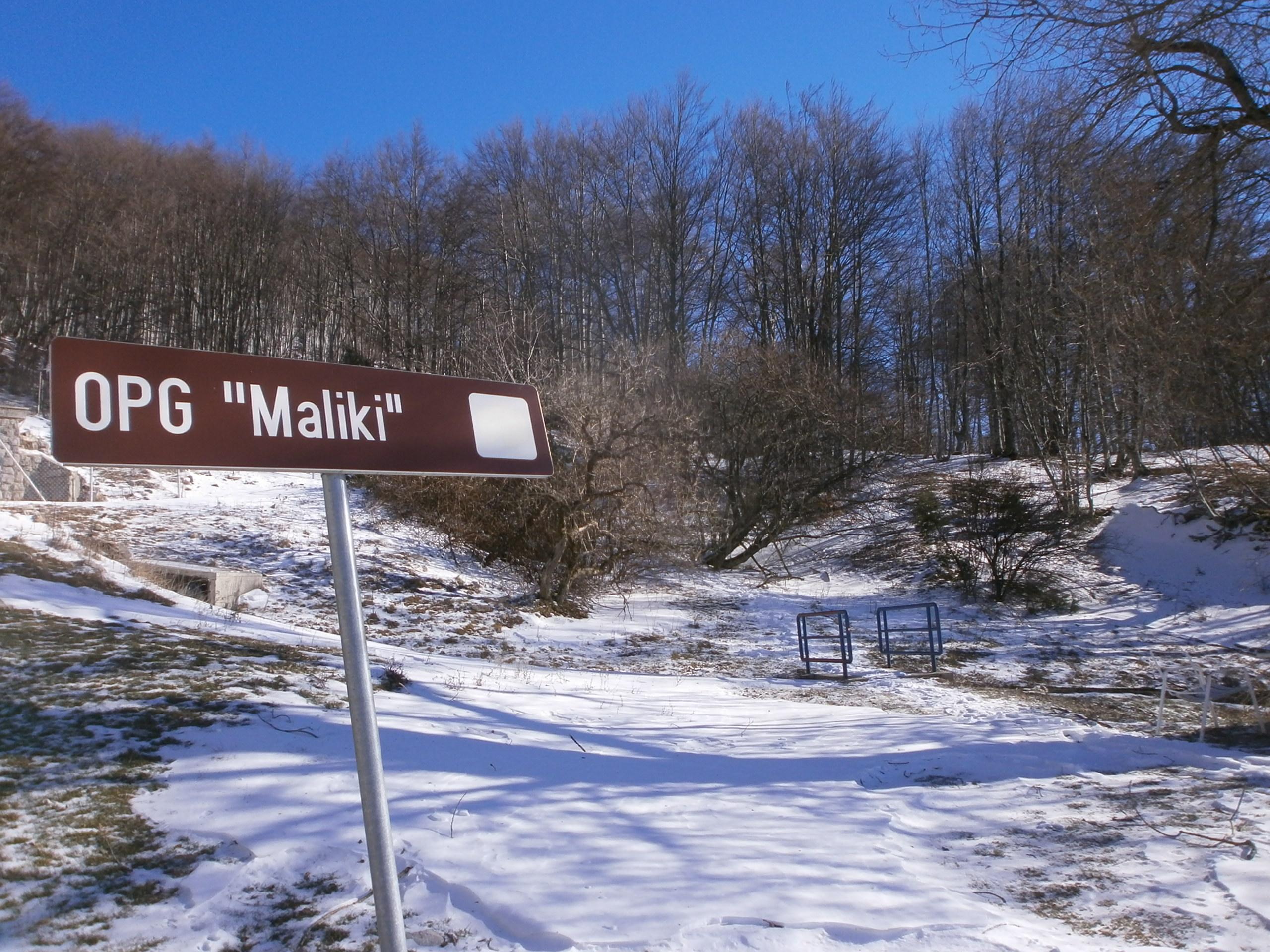 OPG Maliki