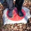 Land art staza Stražica – Sapaćica