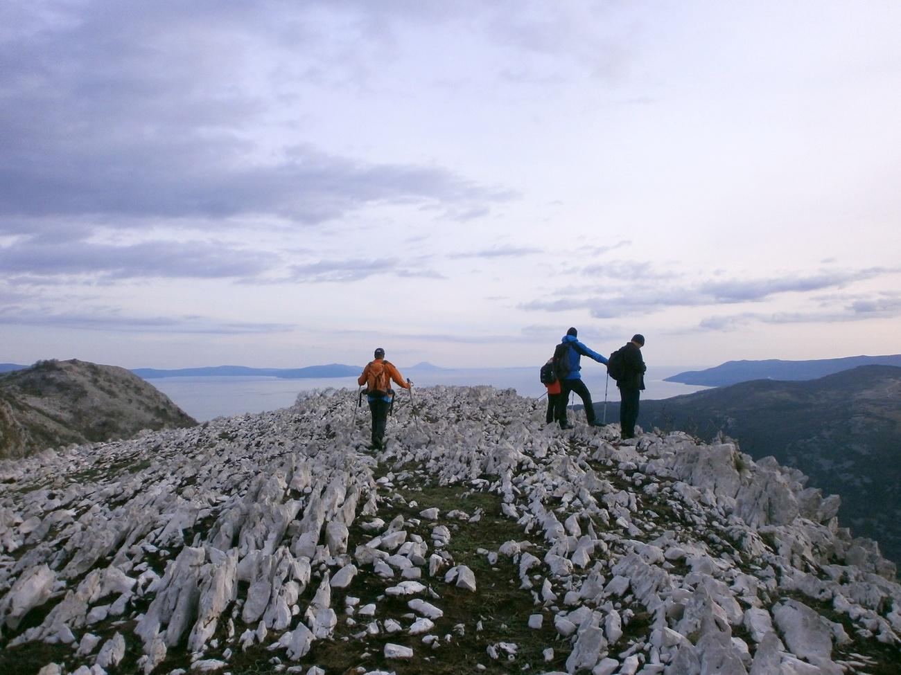 Plominska gora