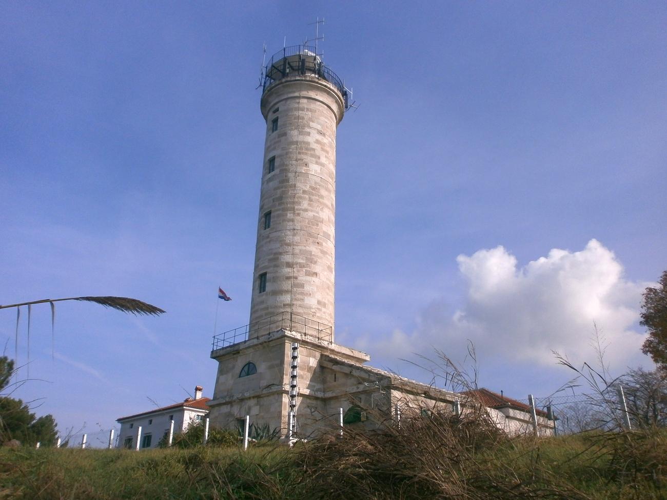 Svjetionik Savudrija