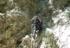 Uspon kroz Mudnu dol u Grobničkim Alpama
