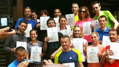 SPV Istra i PD Glas Istre Pula pozivaju vas u Opću planinarsku školu