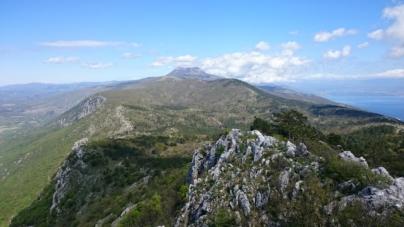 Najljepši panoramski izlet Istrom od Zagrada do Plomina