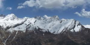 Butan – Zemlja zmaja