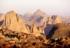 Planinski masiv Ahaggar