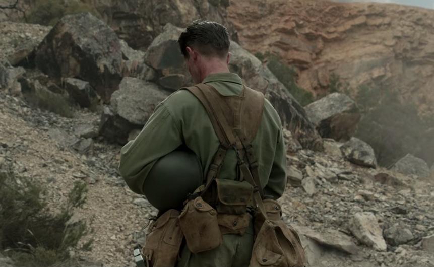Hacksaw Ridge - Greben spašenih