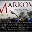 Markova u srednjovjekovnom Veprincu