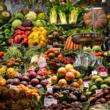 Kalendar lokalne sezonske prehrane