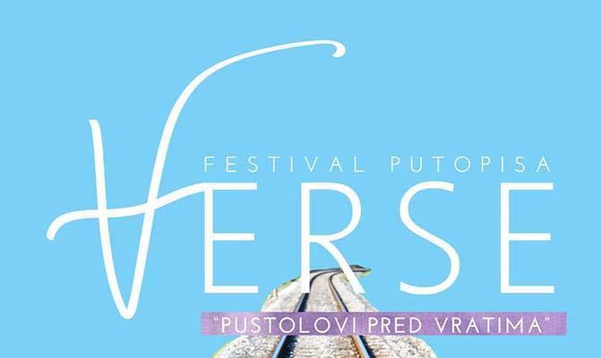 Festival putopisaca Verse