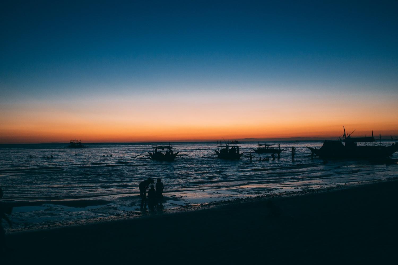 Život na vodi