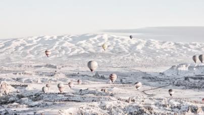 Kapadokijski stošci
