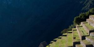 Machu Picchu – Stari vrhovi