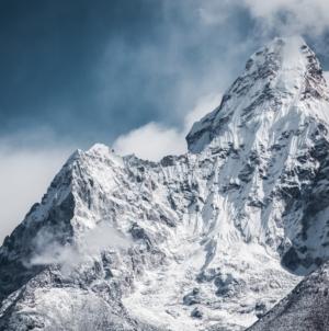 Što se dogodilo s Hillaryevom stepenicom na Everestu