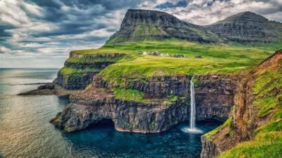 Farsko otočje
