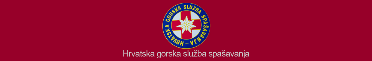 hrvatska gorska služba spašavanja