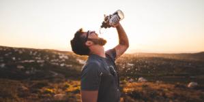 Dehidracija i hidracija