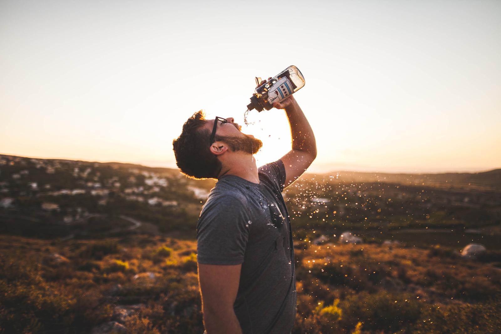 hidracija - dehidracija