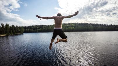 Spomeni se čovječe da si voda i da ćeš se u vodu pretvoriti