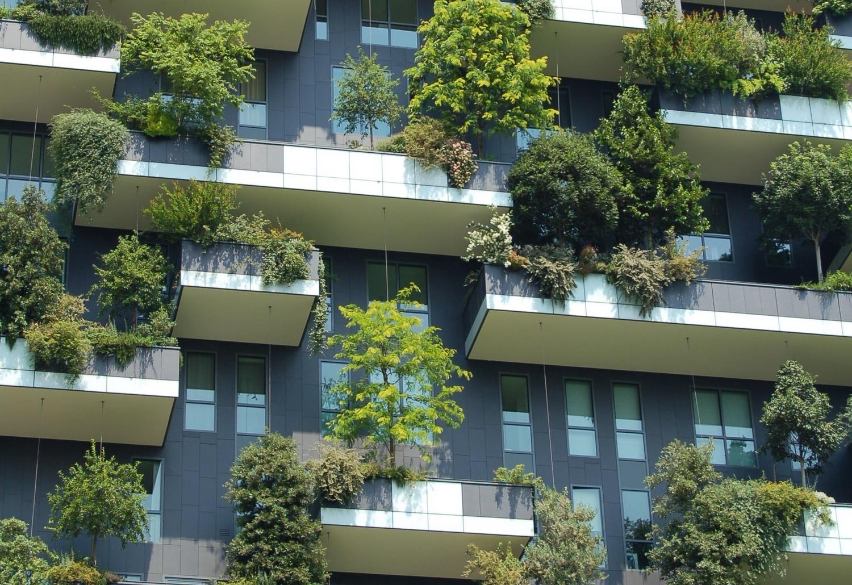 Zeleni gradovi