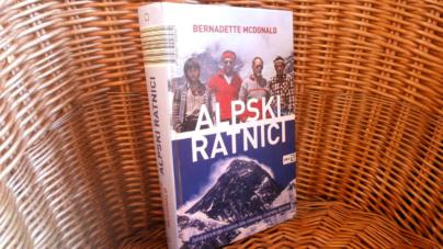 Bernadette McDonald – Alpski ratnici