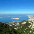 Legenda o nastanku Velebita i Jadranskog mora