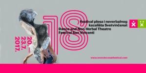 Festival plesa i neverbalnog kazališta Svetvinčenat