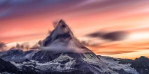 Na današnji dan prije 152 godine prvi put ispenjan Matterhorn