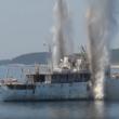 Admiralski brod Vis