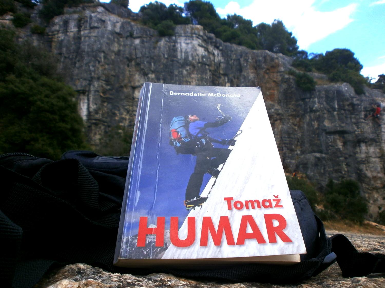 Tomaž Humar