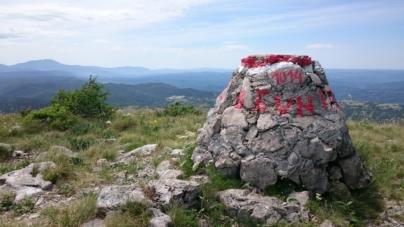 Žbevnica – kraljica Ćićarije