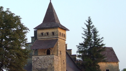 Dvorac Ostrožac