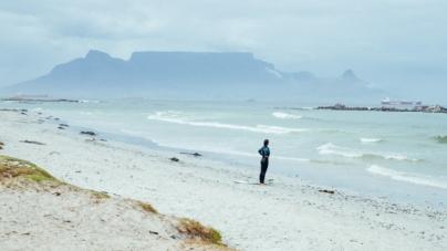Južnoafrička planina Tafelberg