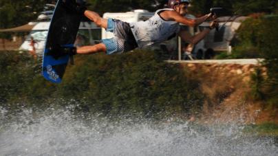 Wakeboarding – Festival vodenih sportova