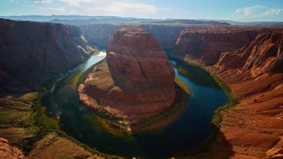 Horseshoe Bend – Arizona