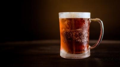 Pivo je prastari napitak