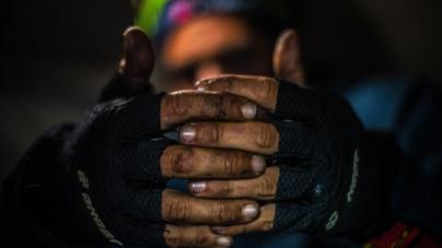 Ekspedicija 7 milja: Život nomada