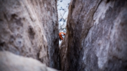 Mali rječnik o reljefu stijene za planinare i alpiniste