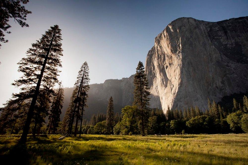 El Cap- Yosemite