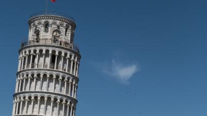 Kosi toranj u Pisi