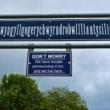 Selo s najdužim imenom u Europi, a možda…