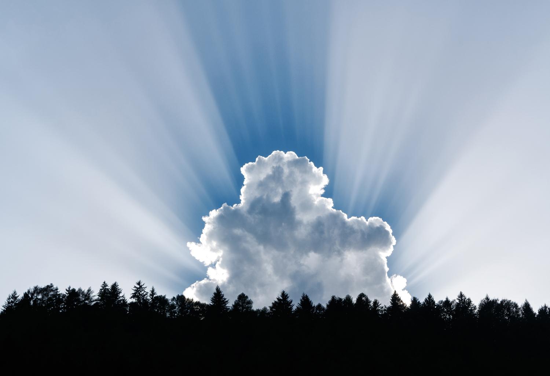 vodič kroz oblake